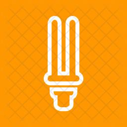 Energy Line Icon