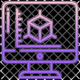 Engineering Software Icon