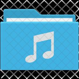 Entertainment Flat Icon