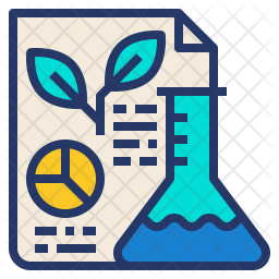 Environment research Icon