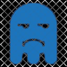 Envy Emoji Icon