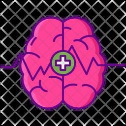 Epilepsy Treatment Icon