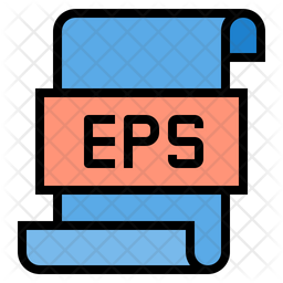 Eps file Icon
