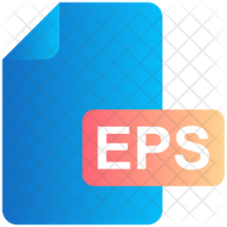 Eps File Icon Of Flat Style Available In Svg Png Eps Ai Icon Fonts