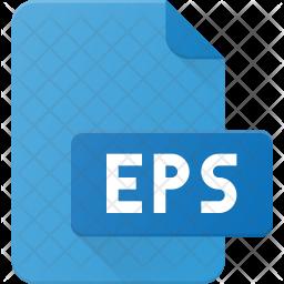 Eps file Flat Icon