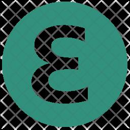 Epsilon Icon