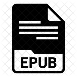 Epub file Icon