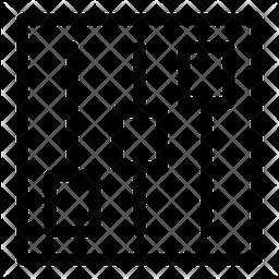 Equalizer Line Icon