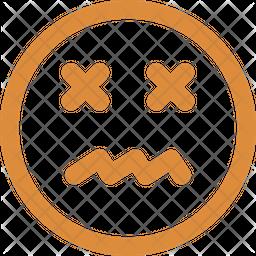 Error Emoji Icon