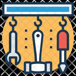 Essential Tools Icon