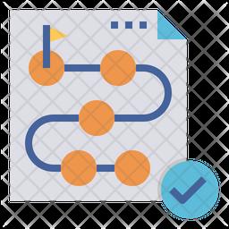 Establish Method Icon