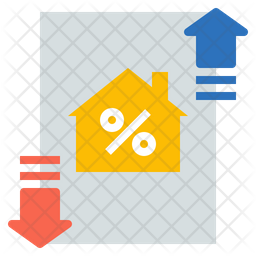 Estate price Icon