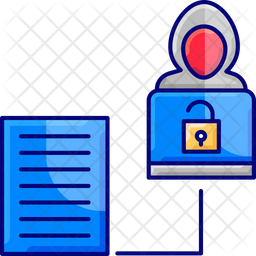 Ethical Hacking Icon