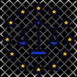 EU Law Icon