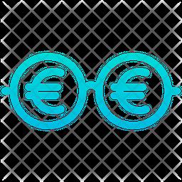 Euro Vision Icon