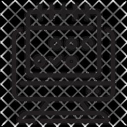 Event Line Icon