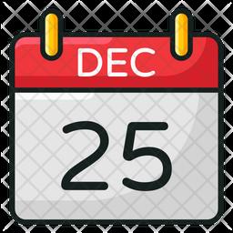 Event Date Icon