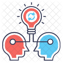 Exchange Idea Icon