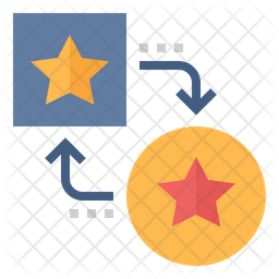 Exchange Point Icon