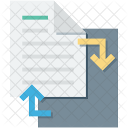 Exchanging Icon png
