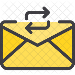 Exchnage Mail Icon