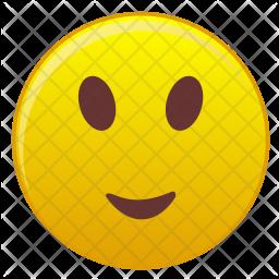 Exclamation Emoji Icon