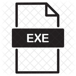 Exe format Icon