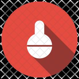Experiment Glyph Icon