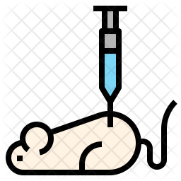 Experiment on Mouse Icon