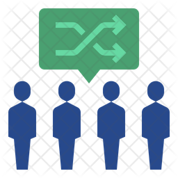 Experiment Statistics Icon