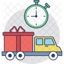Express Delivery Icon