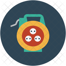 Extension cable Icon