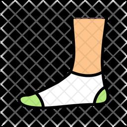 Extra sock Icon