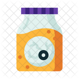 Eye Ball Icon