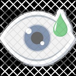 Eye Treatment Icon