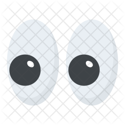 Eyeballs Icon