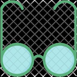 Eyeglasses Icon