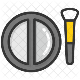 Eyeshadows Icon