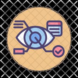 Eyetap Augmentation Icon