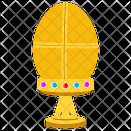 Faberge Egg Icon