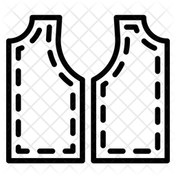 Fabric Pattern Icon