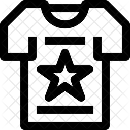 Fabric Printing Icon