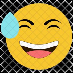 Face Emoji Icon