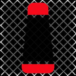 Facewash Glyph Icon