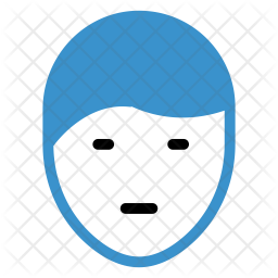 Facial Icon