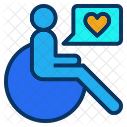Facilities for Disable Guest Icon
