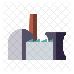 Factroy Icon