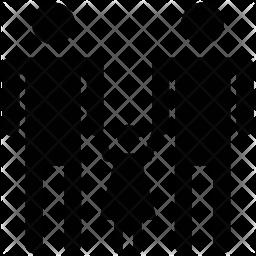 Family Glyph Icon