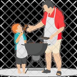 Family Time Icon