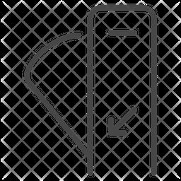 Fare Gate Icon